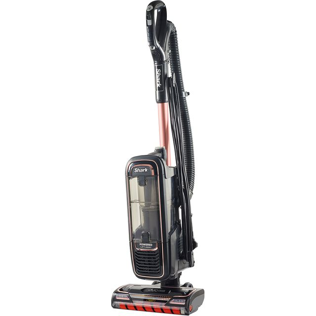 Shark Anti-Hair Wrap AZ950UKT Bagless Upright Vacuum Cleaner with Pet Hair Removal - AZ950UKT_GYRG - 1