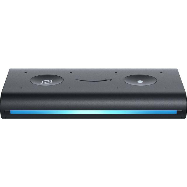 Image of Amazon Echo Auto with Alexa - Black