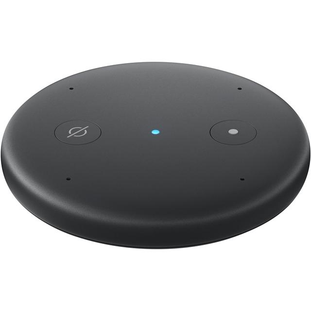 Amazon Echo Echo Input B07CH6JKW3 Smart Speaker in Black