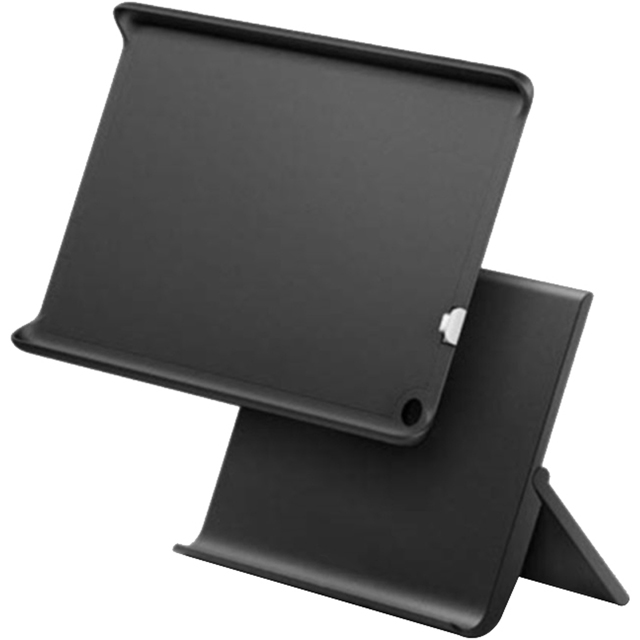 "Amazon Fire Tablet Fire HD 10"" Charging Dock - Black - B07DK5D1GD - 1"