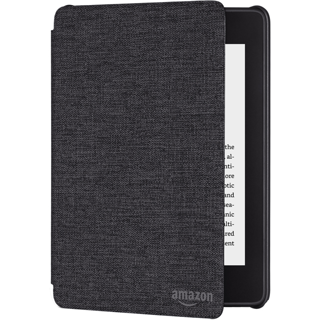 Amazon Kindle Tablet Case for 2019 Kindles - Black - B07K8J59VP - 1