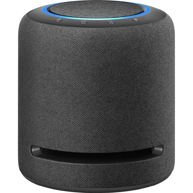 Amazon Echo Studio with Alexa - Black
