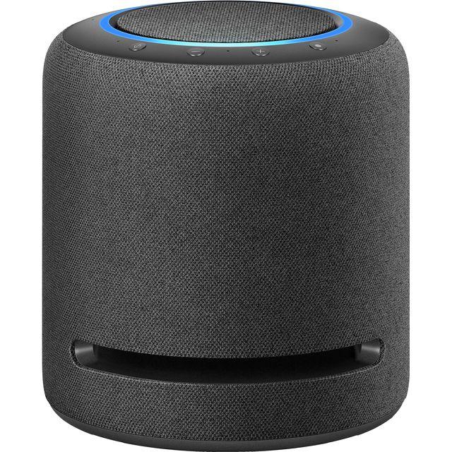 Amazon Echo Studio with Alexa - Black
