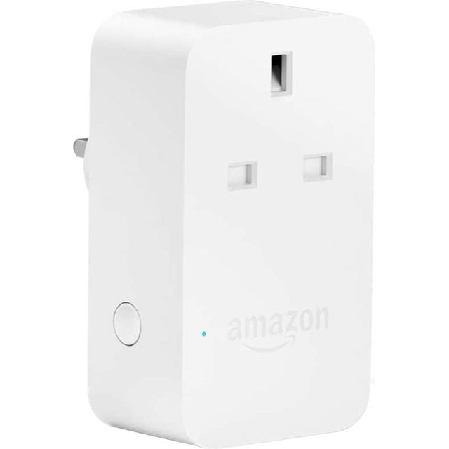 Amazon Echo Smart Plug With Alexa