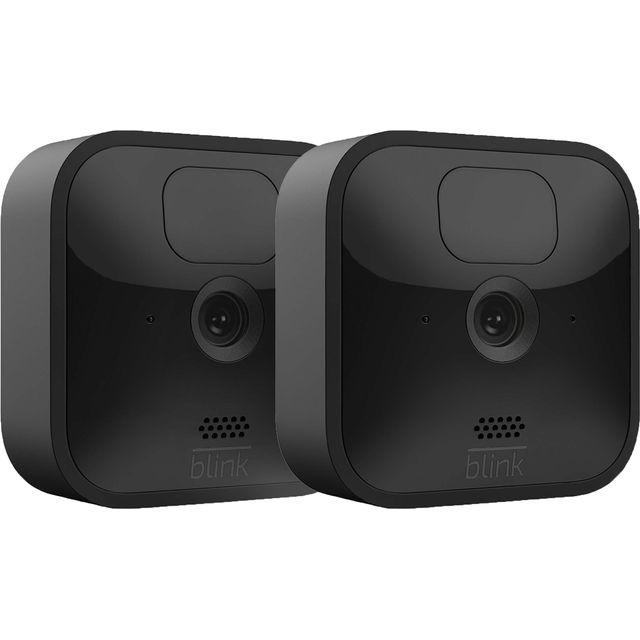Image of Blink Outdoor 2-Camera System Full HD 1080p - Black