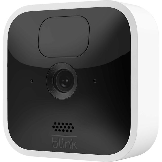 Image of Blink Indoor add-on camera Full HD 1080p - White