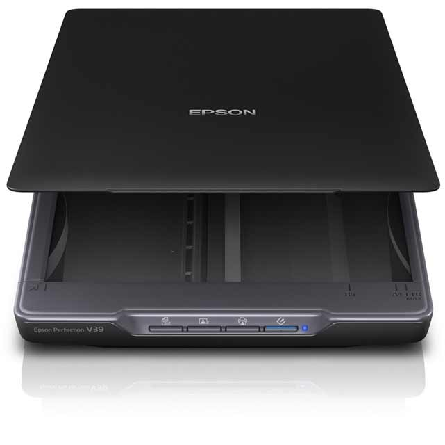 Epson Perfection V39 Scanner £79