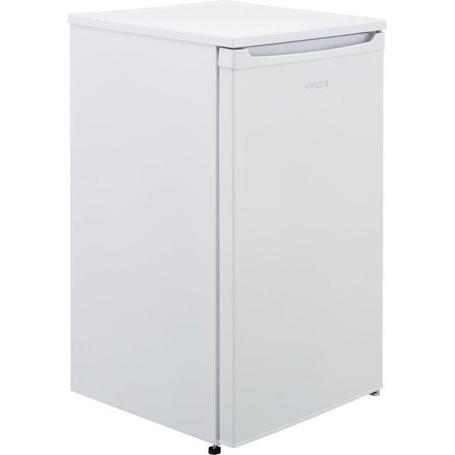Electra EFUZ48WE Under Counter Freezer - White - F Rated
