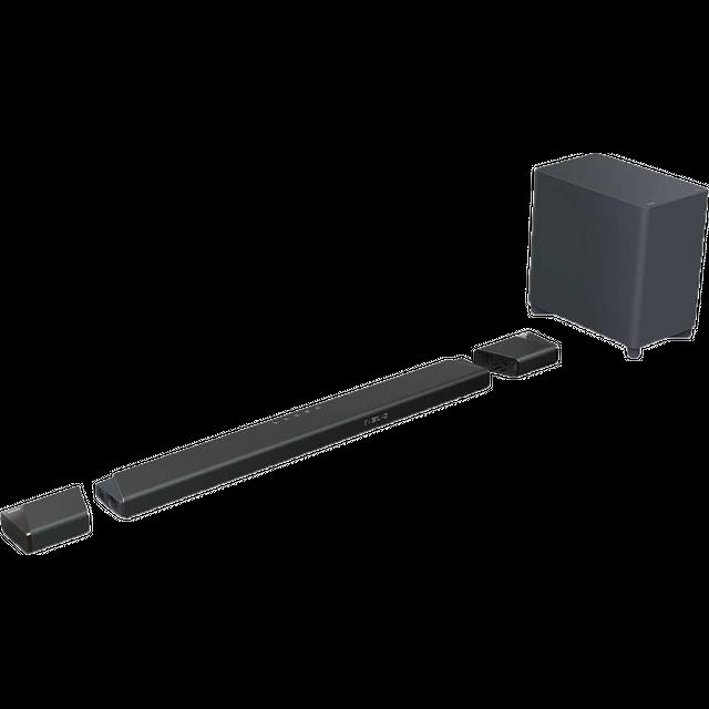Philips B97/10 Bluetooth 7.1.2 Soundbar - Black