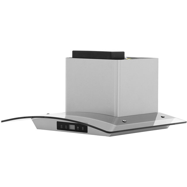 Baumatic BTC6750GL 60 cm Chimney Cooker Hood - Stainless Steel / Glass - BTC6750GL_SSG - 5