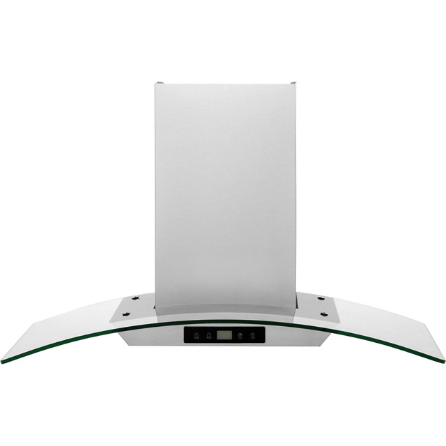 Integrated Cooker Hood ~ Baumatic btc gl integrated cooker hood in stainless