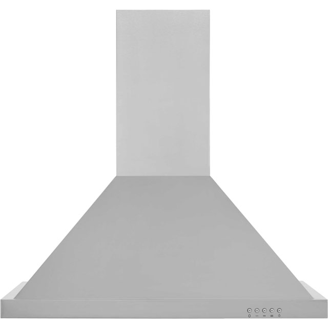 Baumatic F70.2SS 70 cm Chimney Cooker Hood - Stainless Steel - E Rated
