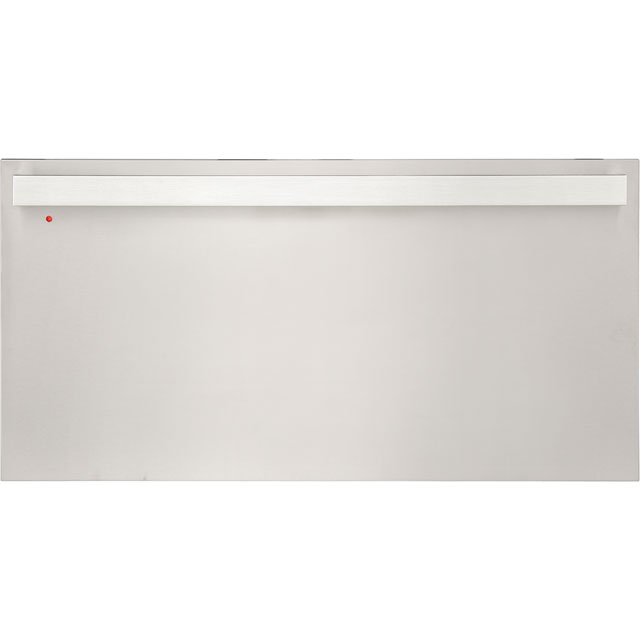 Baumatic WD02 Built In Warming Drawer - Stainless Steel