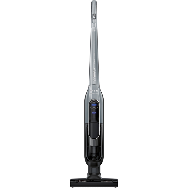 Bosch Athlet Power BBH65KITGB Cordless Vacuum Cleaner with up to 60 Minutes Run Time - BBH65KITGB_SI - 1
