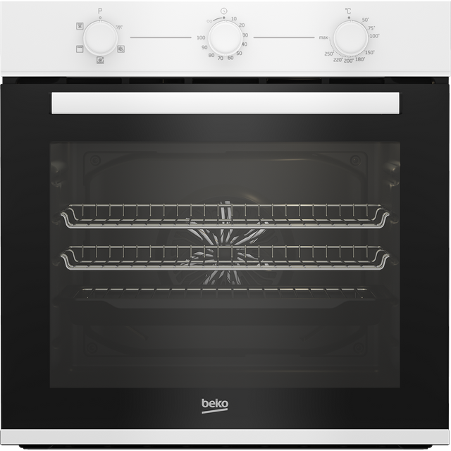 Beko AeroPerfect� BBIF22100W Built In Electric Single Oven - White - A Rated