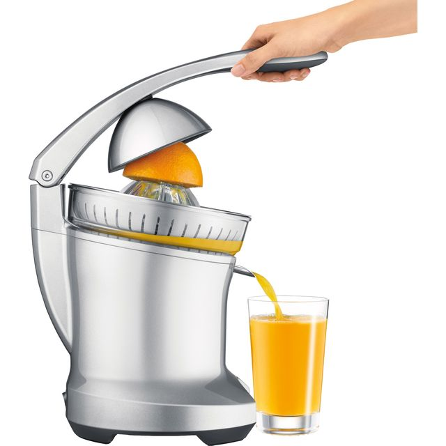 Sage The Citrus Press BCP600SIL Juicer - Silver