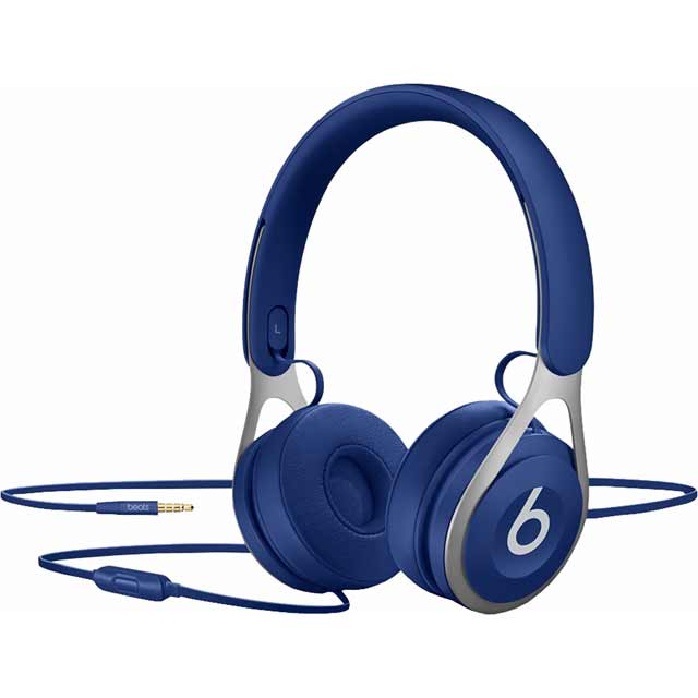 Beats by Dr. Dre Beats EP ML9D2ZM/A Headphones in Blue