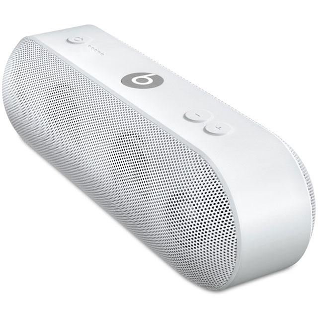 Beats by Dr. Dre ML4P2B/B Wireless Speaker in White