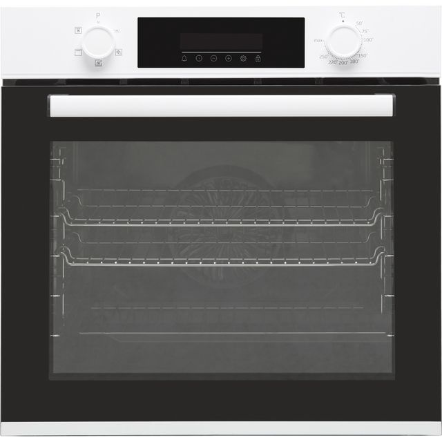 Beko AeroPerfect� RecycledNet� BBIF22300W Built In Electric Single Oven - White - A Rated