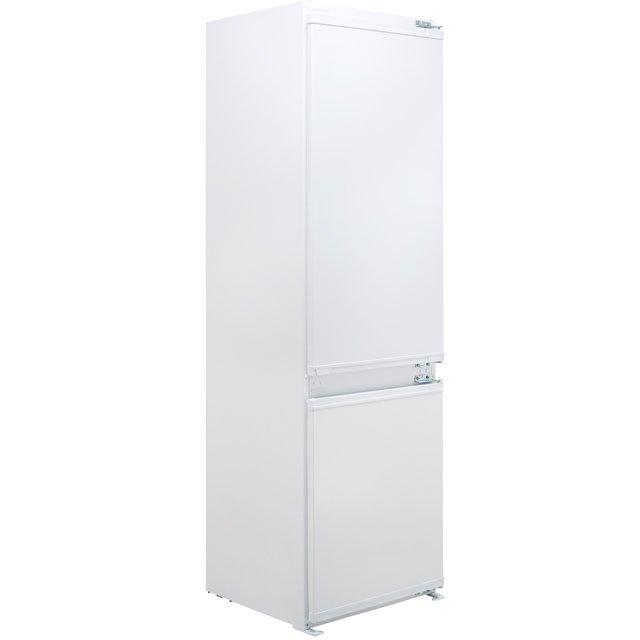 Beko BCFD173 Built In 70/30 Frost Free Fridge Freezer - White - BCFD173_WH - 4