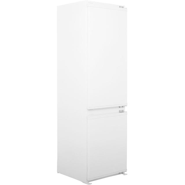 Beko BCSD173 Built In 70/30 Fridge Freezer - White - BCSD173_WH - 4