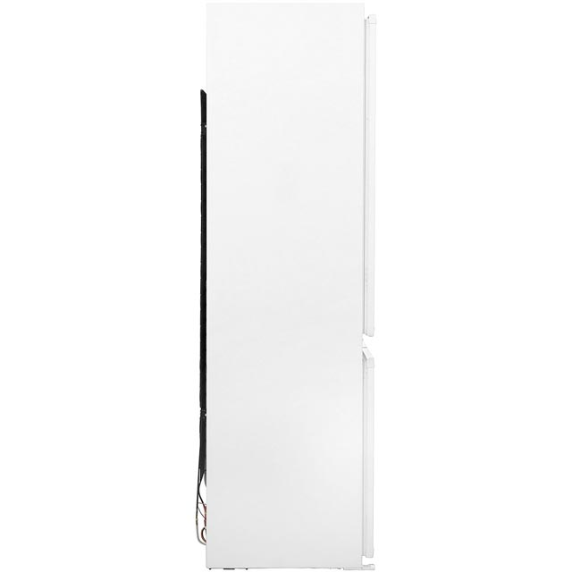 Beko BCSD173 Built In 70/30 Fridge Freezer - White - BCSD173_WH - 5