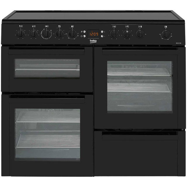 100cm Range Cooker Deals Sales And Cheapest Options From
