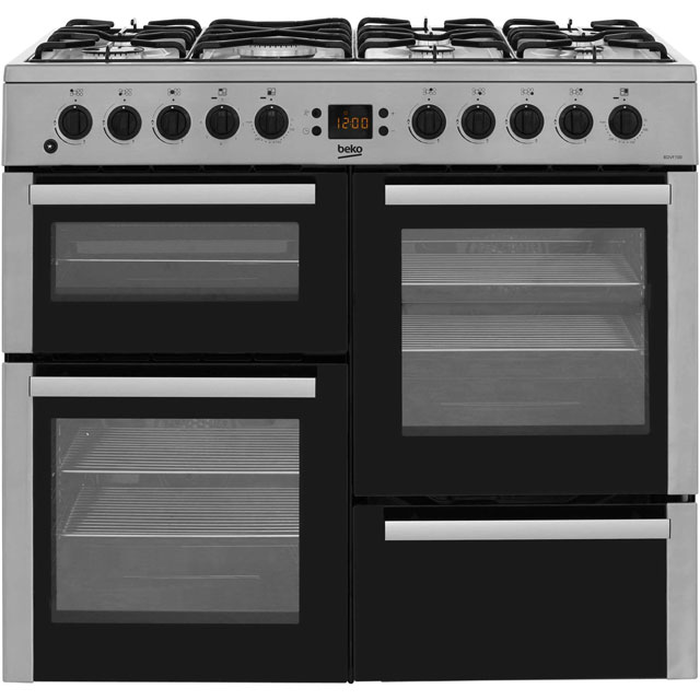 Cheap range cookers 100cm