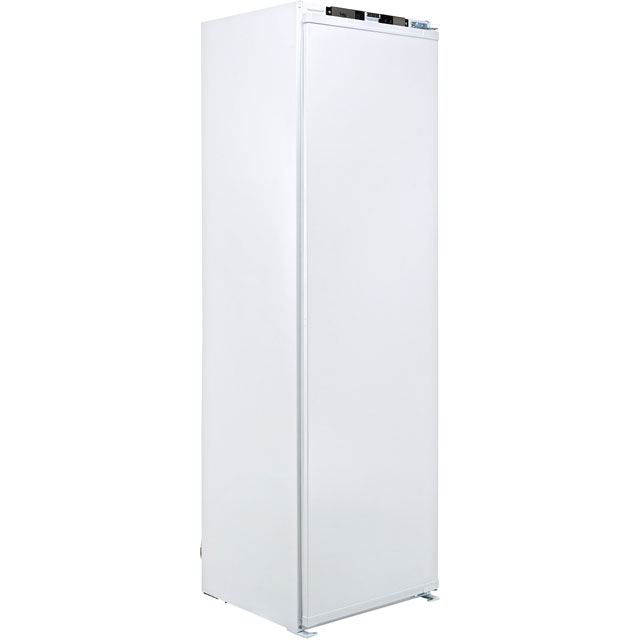 Beko BFFD1577 Integrated Frost Free Upright Freezer with Sliding Door Fixing Kit - A+ Rated - BFFD1577_WH - 1