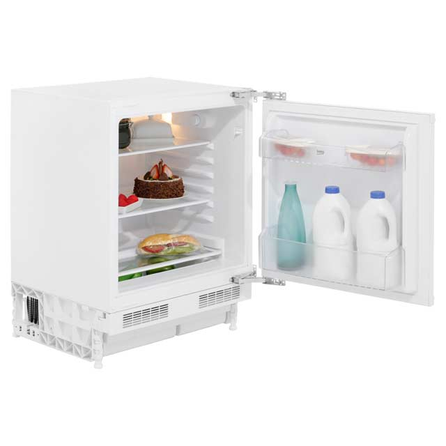 Beko BL21 Built Under Fridge - White - BL21 - 1