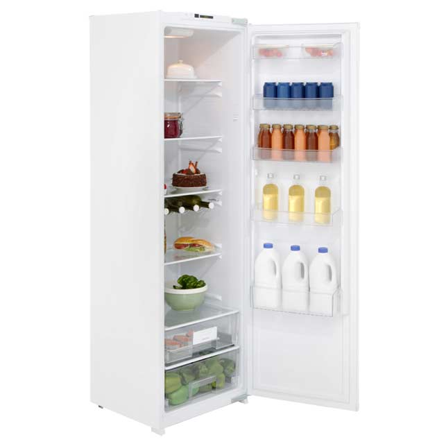 Beko BL77 Built In Fridge - White - BL77_WH - 2