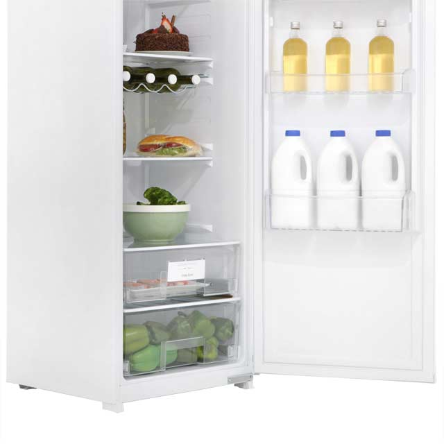 Beko BL77 Built In Fridge - White - BL77_WH - 4
