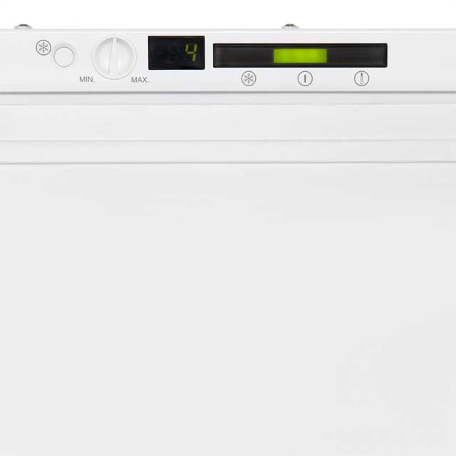 Beko BL77 Built In Fridge - White - BL77_WH - 5