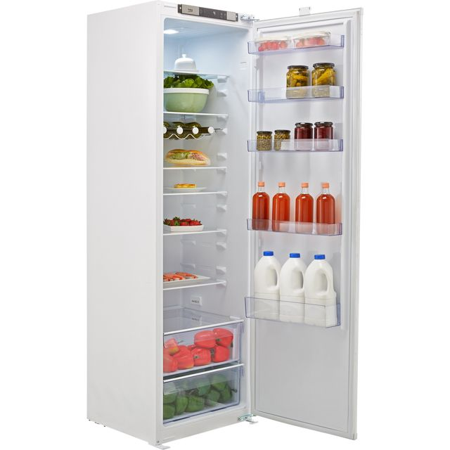 Beko BLSD1577 Built In Fridge - White - BLSD1577_WH - 1