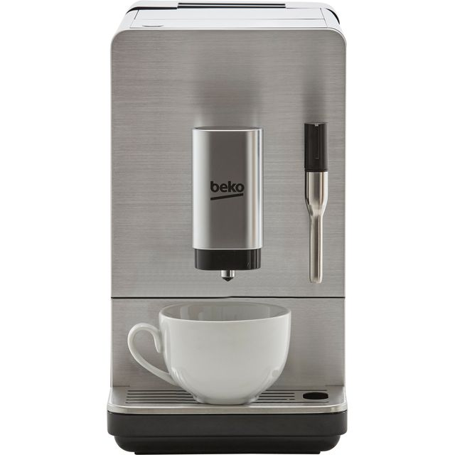 Beko CEG5311X Bean to Cup Coffee Machine - Stainless Steel - CEG5311X_SS - 1