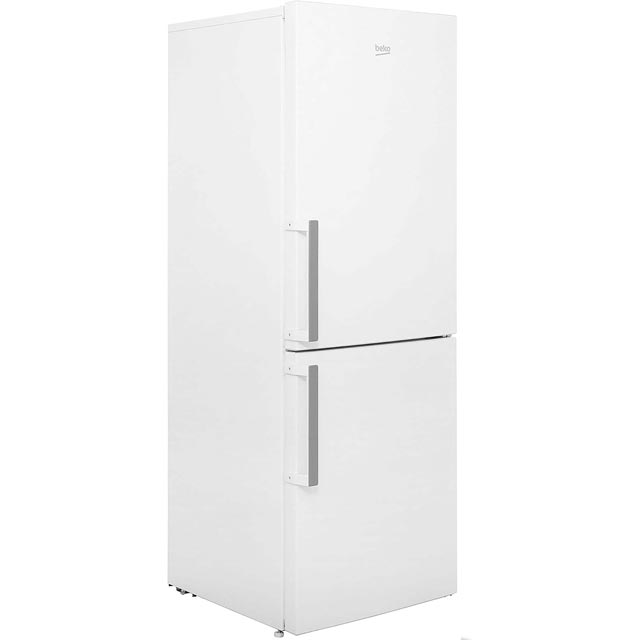 Beko CFP1675W 60/40 Frost Free Fridge Freezer - White - A+ Rated - CFP1675W_WH - 1