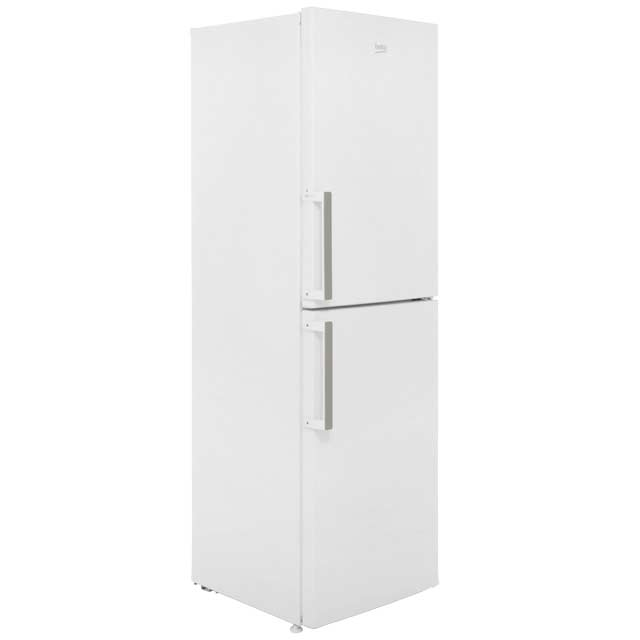Beko CFP1691W 50/50 Frost Free Fridge Freezer - White - A+ Rated - CFP1691W_WH - 1