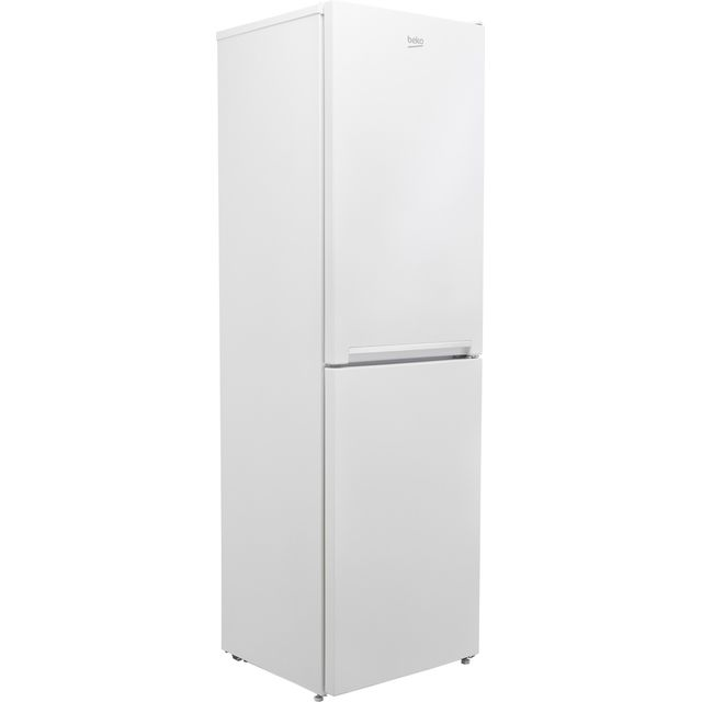 Beko CRFG3582W 50/50 Frost Free Fridge Freezer - White - F Rated
