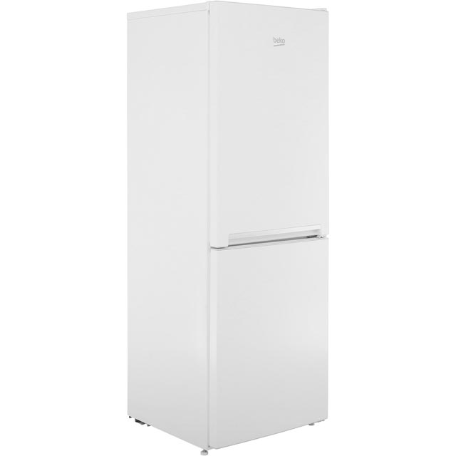Beko CSG1552W 50/50 Fridge Freezer - White - A+ Rated