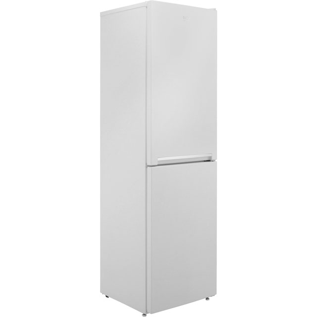 Beko CSG1582W Fridge Freezer - White - CSG1582W_WH - 1
