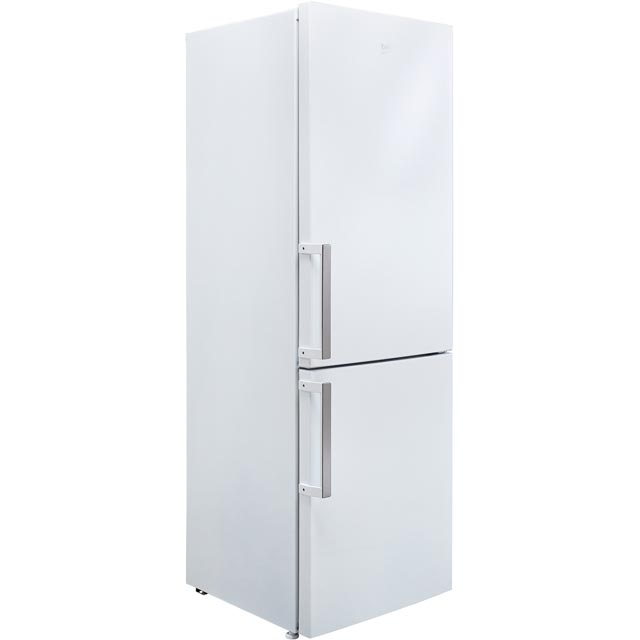 Beko CSP1685W 60/40 Fridge Freezer - White - A+ Rated