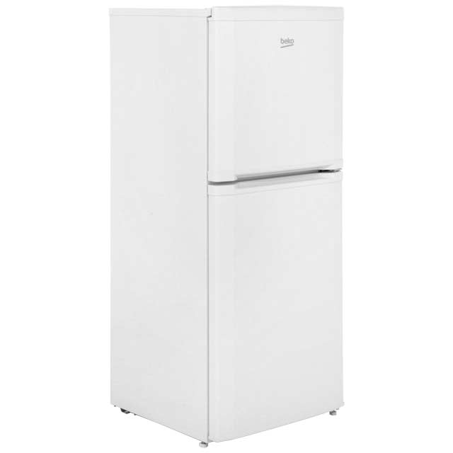 Beko CT5381APW 60/40 Fridge Freezer - White - CT5381APW_WH - 1