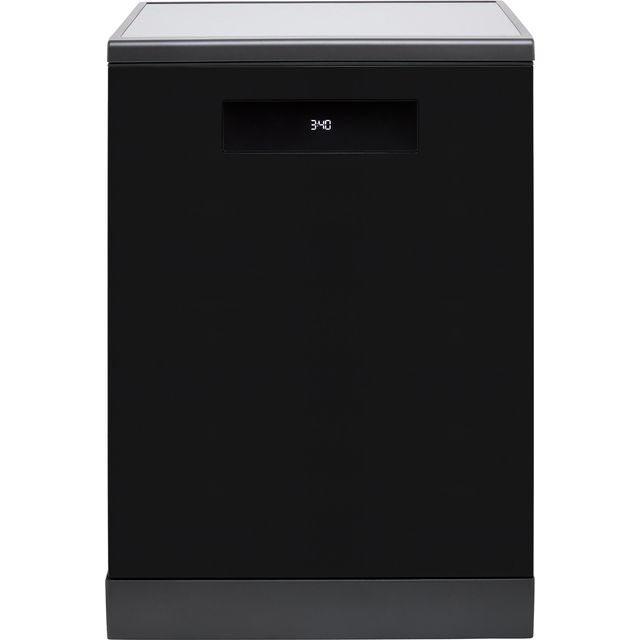 Beko DEN59420DA Wifi Connected Standard Dishwasher - Anthracite - A++ Rated - DEN59420DA_AN - 1