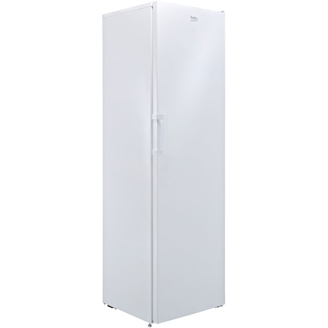 Beko FFP1577W Upright Freezer - White - FFP1577W_WH - 1