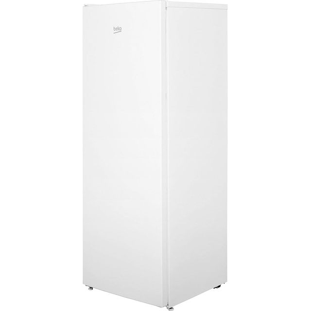Beko Upright Freezer - White - A+ Rated