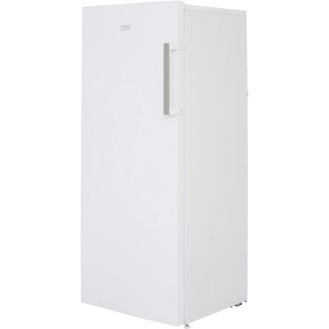 Beko FSP1651W Upright Freezer - White - A+ Rated - FSP1651W_WH - 1