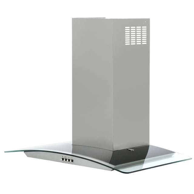 Beko HCG71320X Built In Chimney Cooker Hood - Stainless Steel - HCG71320X_SS - 5