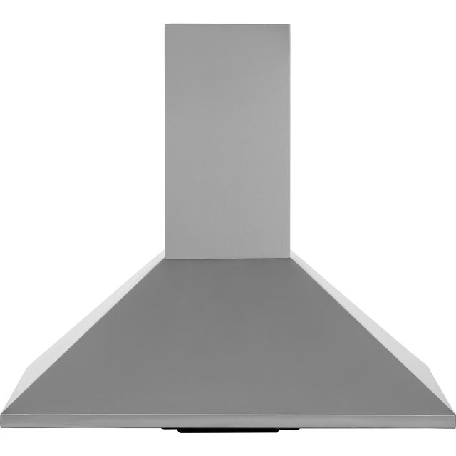 Beko HCP61310X 60 cm Chimney Cooker Hood - Stainless Steel - E Rated