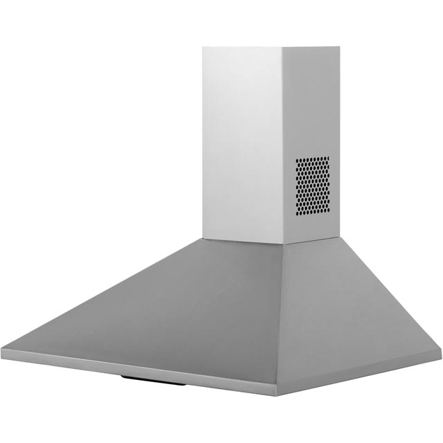 Beko HCP61310X Built In Chimney Cooker Hood - Stainless Steel - HCP61310X_SS - 5