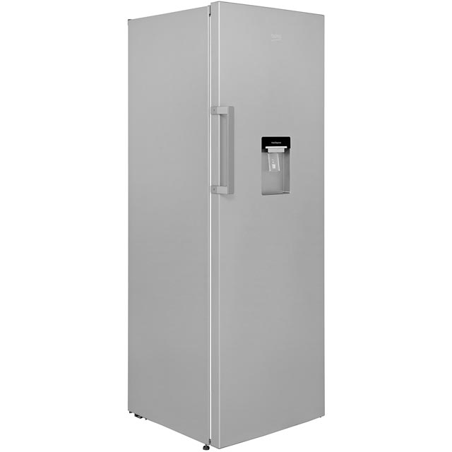 Beko LP1671DS Fridge - Silver - A+ Rated - LP1671DS_SI - 1